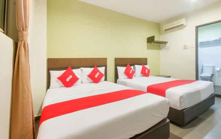 Hotel Masai Utama Johor - Suite Family