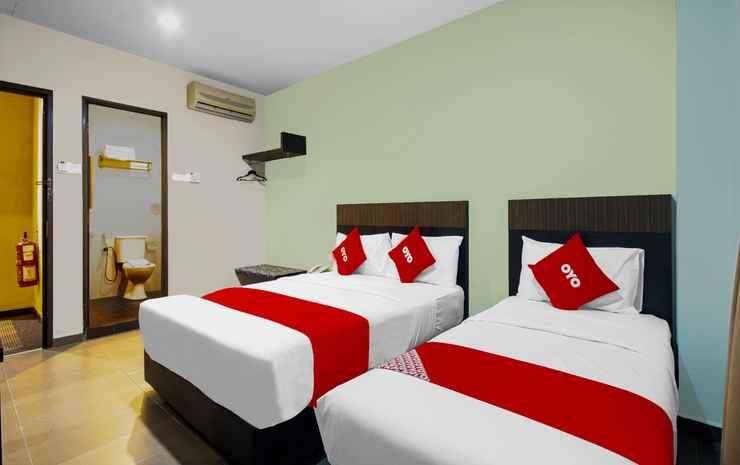 Hotel Masai Utama Johor - Deluxe Triple Room