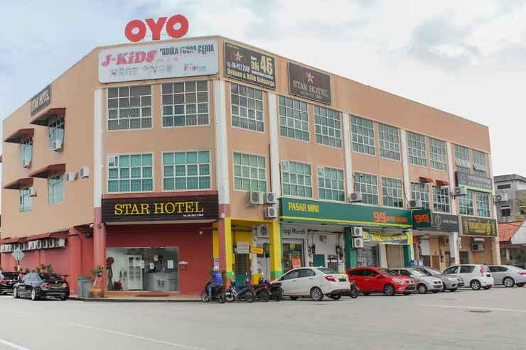 EXTERIOR_BUILDING Star Hotel