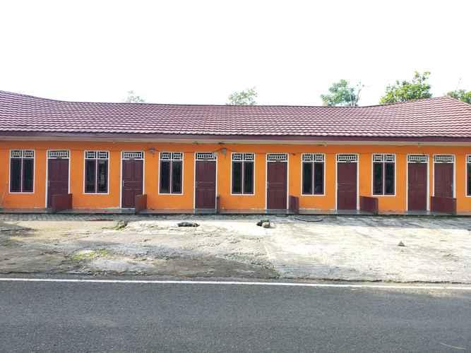 EXTERIOR_BUILDING OYO 3369 Penginapan Lv