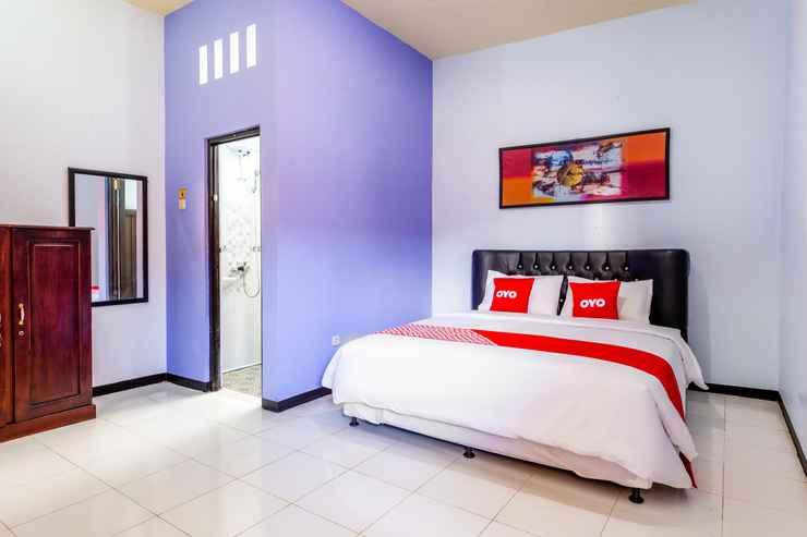BEDROOM OYO 3387 Nakula Residence Syariah