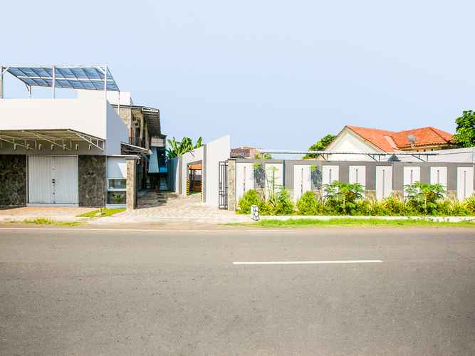 EXTERIOR_BUILDING OYO 3480 Azqia Syariah