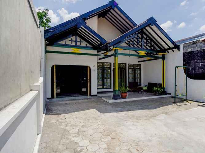 EXTERIOR_BUILDING OYO 3301 Pondok Eyang Obi Near RSUD Sleman