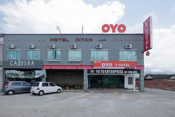EXTERIOR_BUILDING V Hotel
