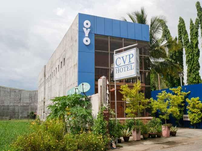 EXTERIOR_BUILDING CVP Hotel