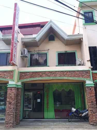 EXTERIOR_BUILDING Shekinah Hotel