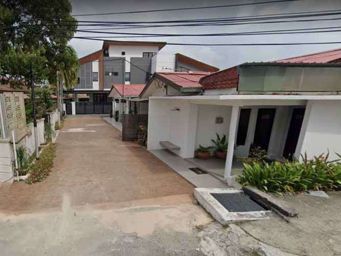 EXTERIOR_BUILDING Bgh Hostel Teras