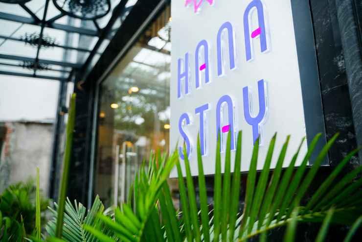 EXTERIOR_BUILDING Căn hộ Hana Stay