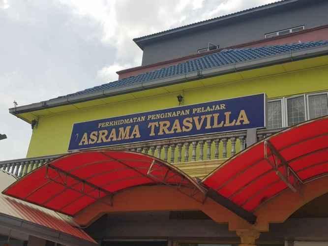 EXTERIOR_BUILDING Trasvilla Hotel