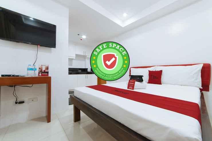 Reddoorz Dbuilders Rooms Bangkal Makati Makati Low Rates 2020 Traveloka
