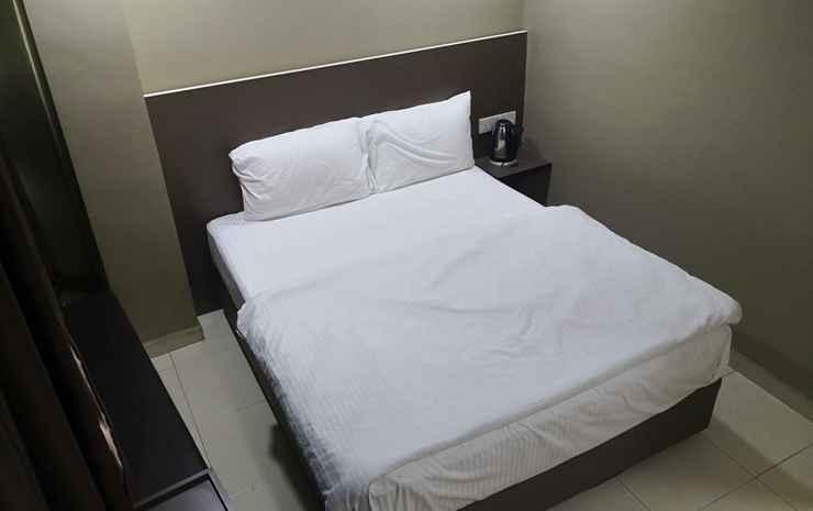 The Wood Hotel Johor - Deluxe Queen - Room Only FC