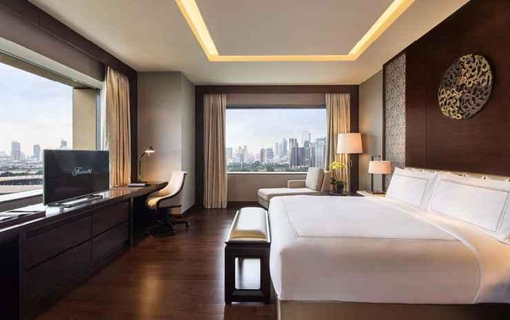 Fairmont Jakarta Jakarta - One Bedroom Suite King