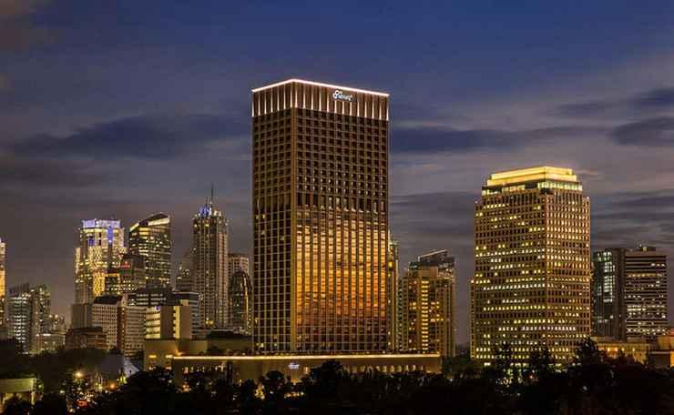 EXTERIOR_BUILDING Fairmont Jakarta