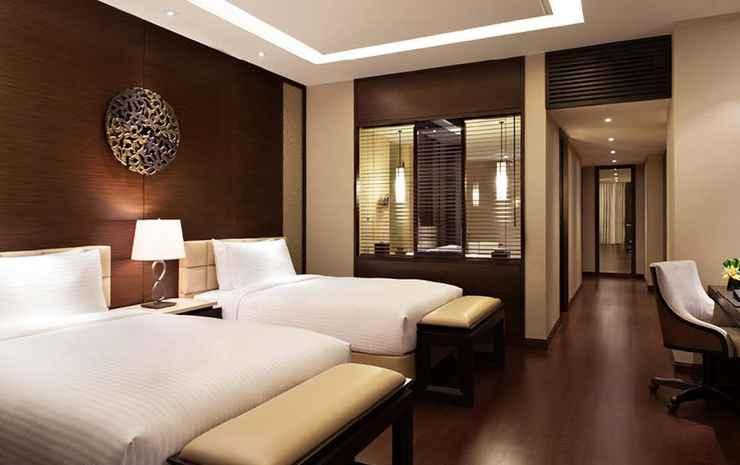 Fairmont Jakarta Jakarta - Fairmont Gold King