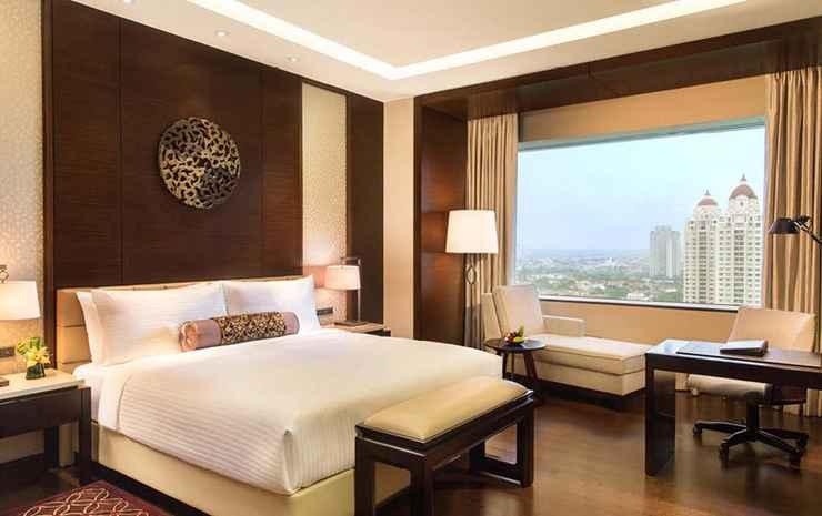 Fairmont Jakarta Jakarta - Fairmont Room King