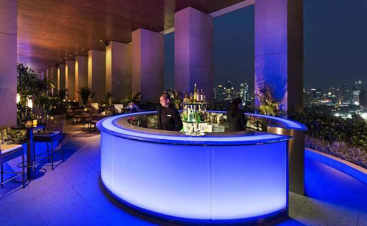BAR_CAFE_LOUNGE Fairmont Jakarta