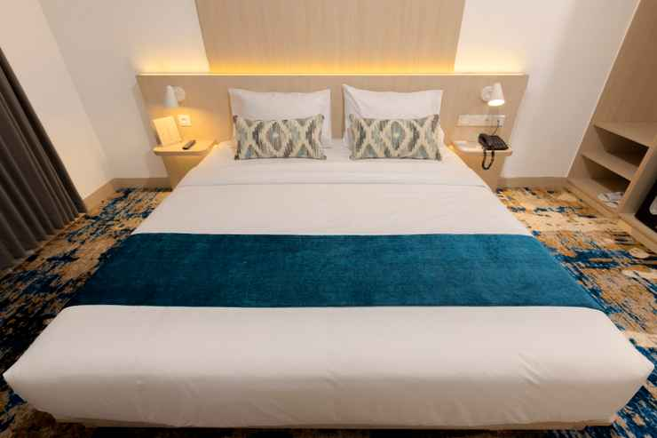 BEDROOM Cordia Hotel Yogyakarta