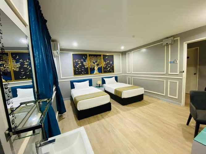 BEDROOM 61 Hotel