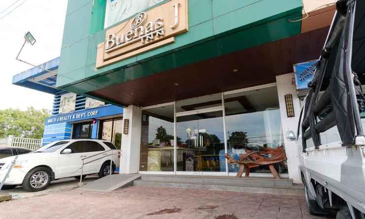 LOBBY Buenas J Inn