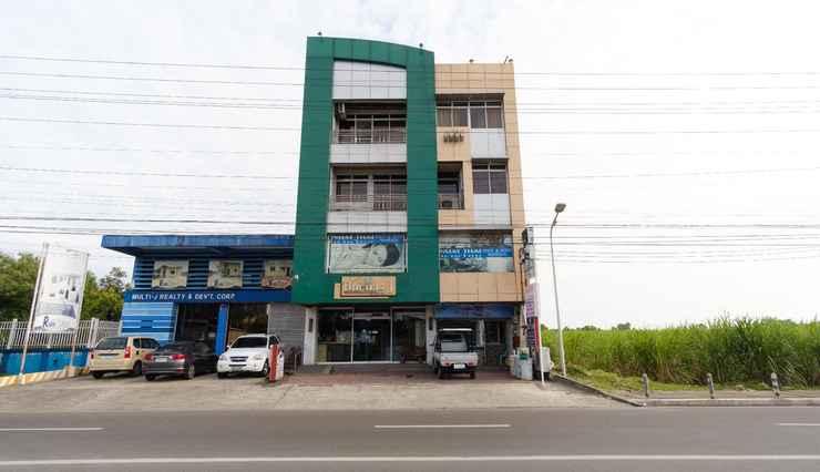 EXTERIOR_BUILDING Buenas J Inn