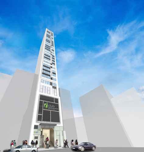EXTERIOR_BUILDING iclub AMTD Sheung Wan Hotel
