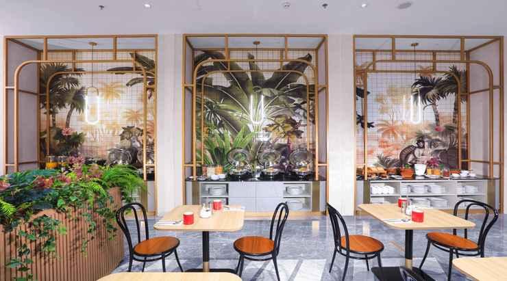 RESTAURANT Neo Hotel Puri Indah by ASTON