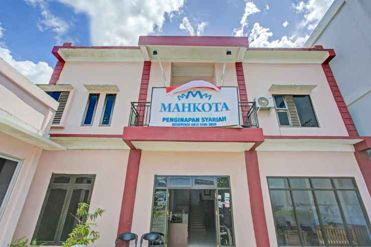 EXTERIOR_BUILDING OYO 3757 Mahkota Syariah Guesthouse