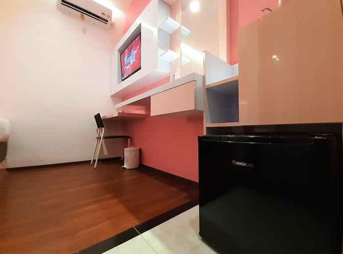 BEDROOM Premier Exclusive Guest House