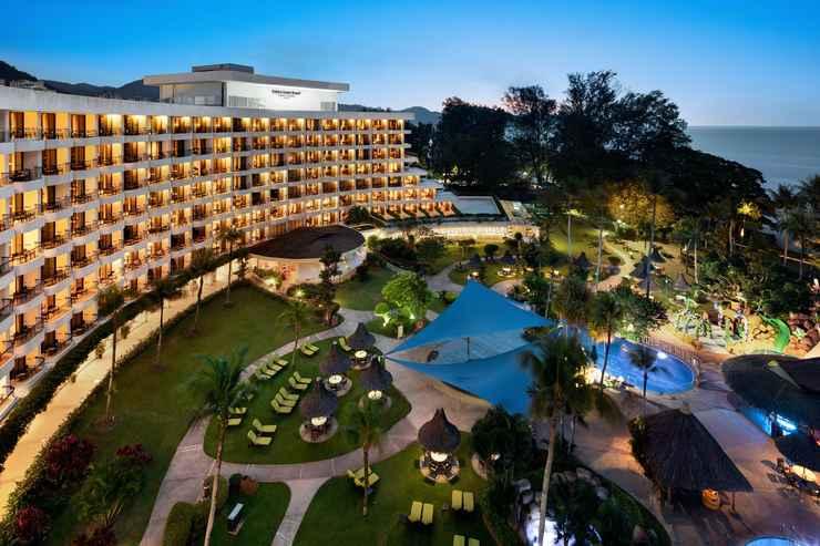 EXTERIOR_BUILDING Golden Sands Resort by Shangri-La, Penang