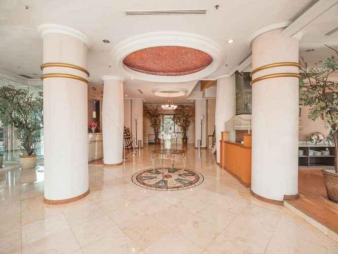 LOBBY Hotel Bulevar Tanjung Duren