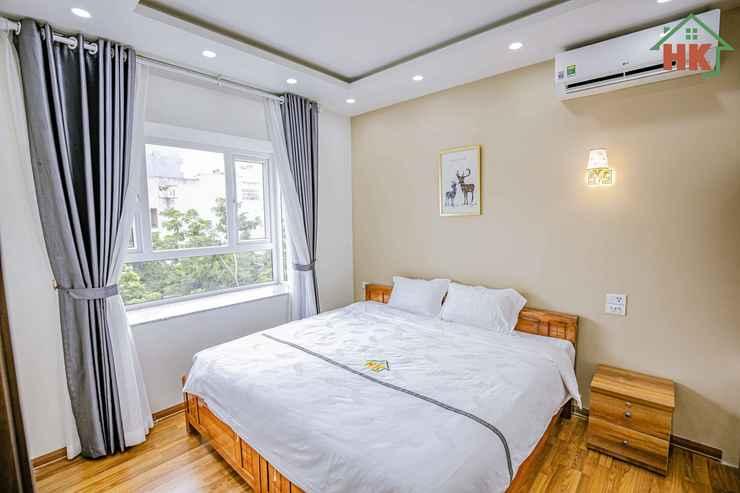BEDROOM HK Apartment & Hotel