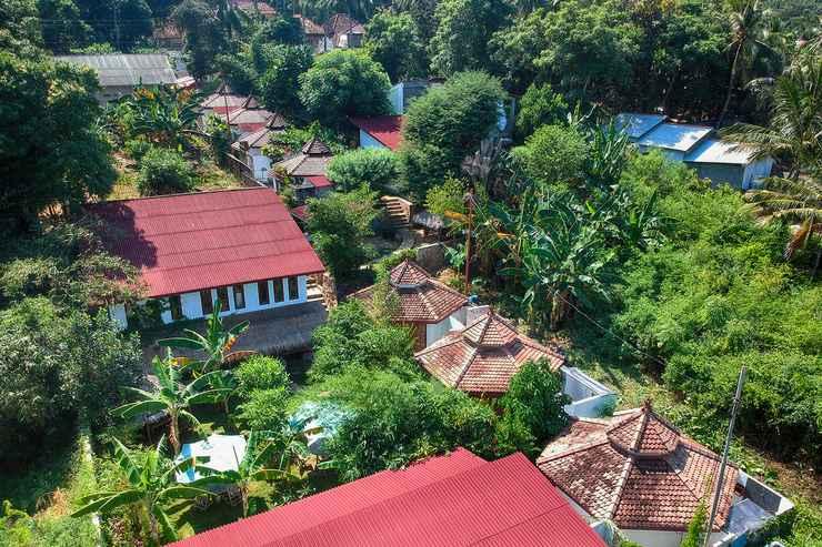 EXTERIOR_BUILDING Ayu Hotel Karimunjawa