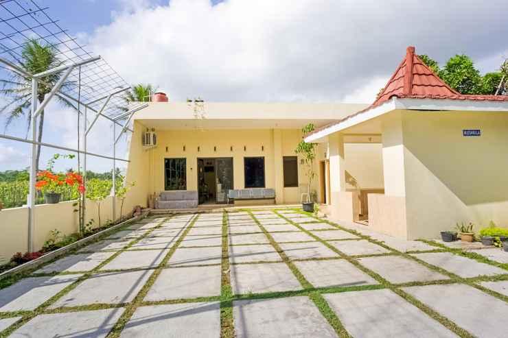 EXTERIOR_BUILDING OYO 3790 Homestay Mulia Syariah