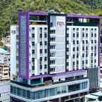 EXTERIOR_BUILDING FOX Hotel Jayapura