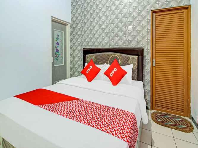 BEDROOM OYO 3797 Wisma Amanah Syariah