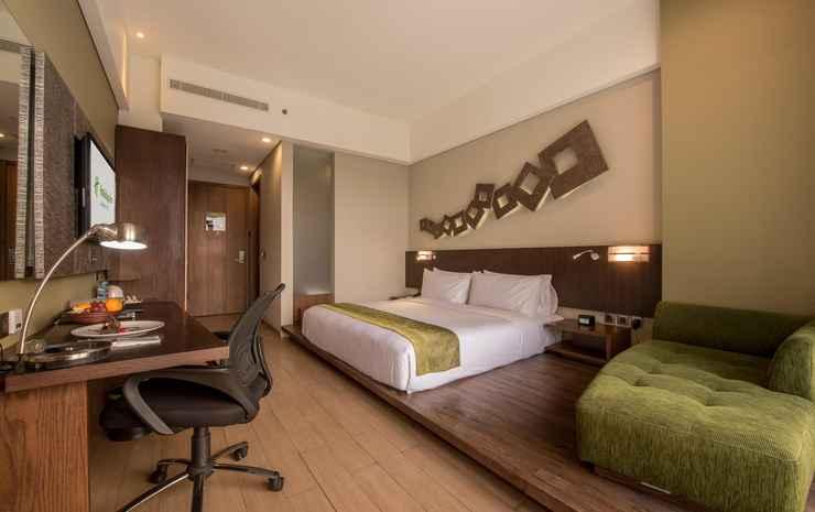 Holiday Inn Cikarang Jababeka Bekasi - Deluxe King or Twin Bed (Room Only)