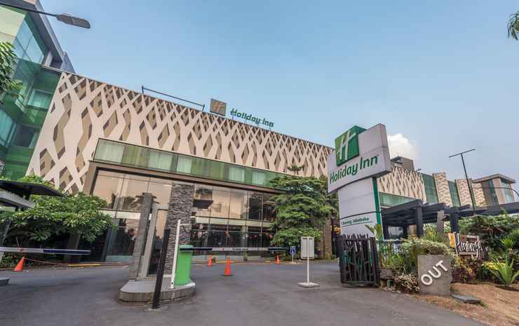 Holiday Inn CIKARANG JABABEKA Bekasi -