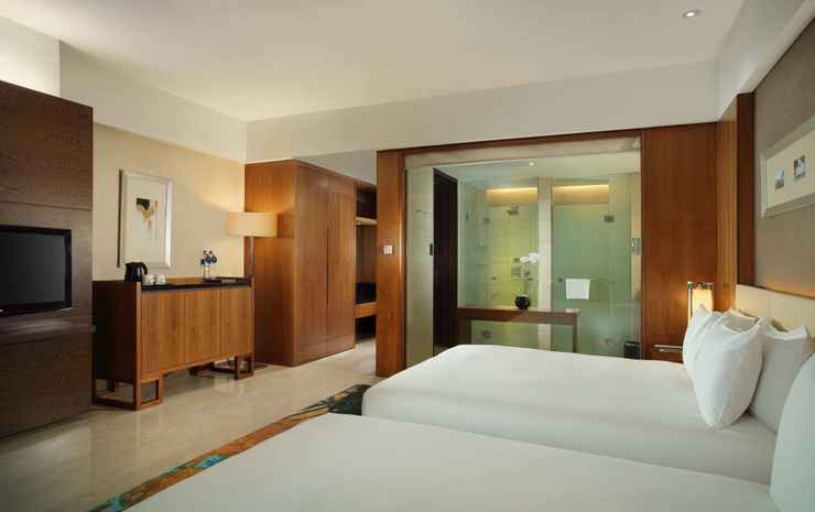 Hilton Bandung Bandung - 2 Queen Deluxe Bed and Breakfast