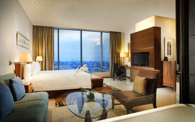 Hilton Bandung Bandung - King Premium Bed and Breakfast