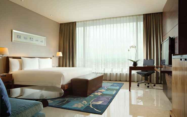 Hilton Bandung Bandung - King Executive Bed and Breakfast
