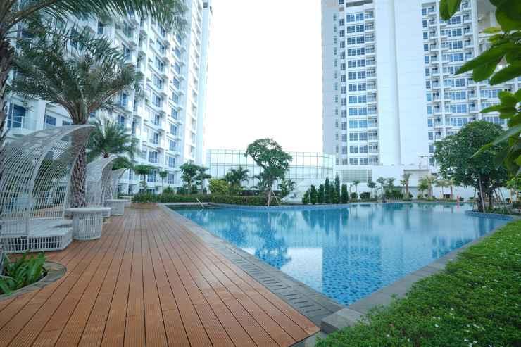Harris Suites Puri Mansion Jakarta Barat Harga Hotel Terbaru Di Traveloka