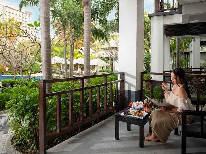 BEDROOM The Zign Premium Villa - Buy Now Stay Later
