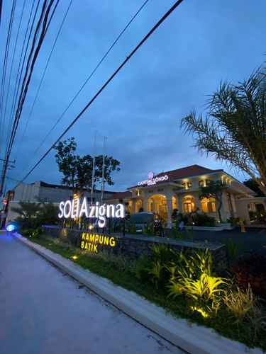 EXTERIOR_BUILDING Solia Zigna Kampung Batik Laweyan