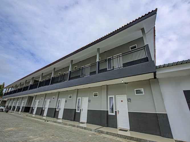 EXTERIOR_BUILDING OYO 3841 Wisma 25