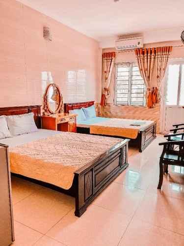 BEDROOM Thien Nhan Hotel
