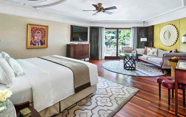 InterContinental Bali Resort Bali - Club InterContinental Room