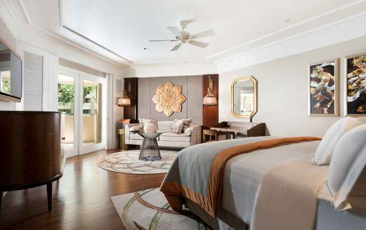 InterContinental Bali Resort Bali - Jimbaran Deluxe  with  breakfast