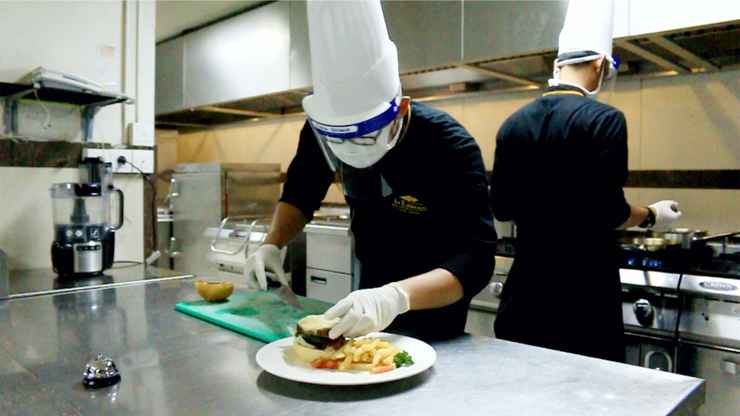 HYGIENE_FACILITY Le Eminence Puncak Hotel Convention & Resort - Buy Now Stay Later