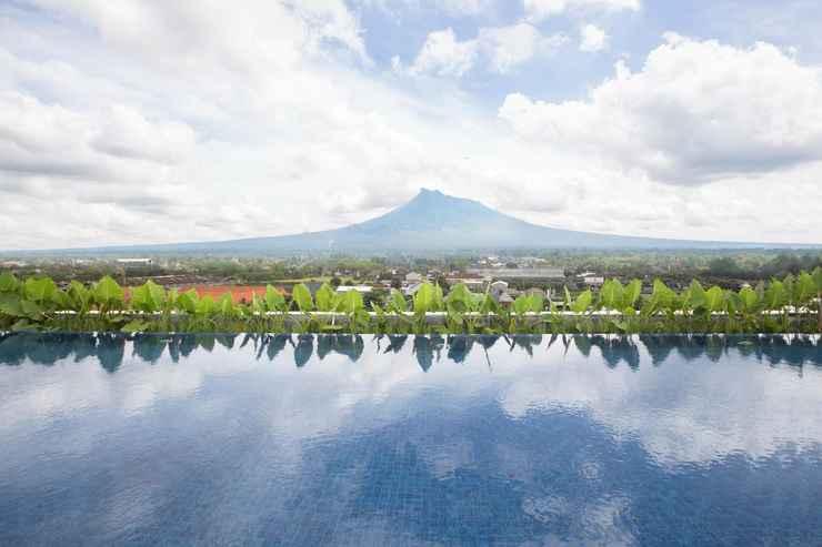 SWIMMING_POOL INNSIDE by Melia Yogyakarta - Buy Now Stay Later