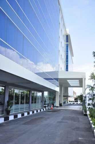 EXTERIOR_BUILDING INNSIDE by Melia Yogyakarta - Buy Now Stay Later